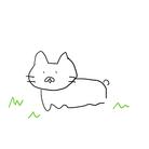 穏やかねこさん堂 ( odayakaneko )