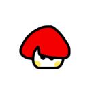 きの ( shirokinoko )