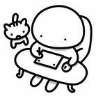 はりうー ( clumdesign1 )