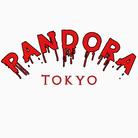 PANDORA  ( PANDORAtokyo )