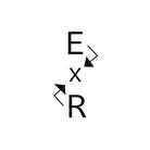 E>X<R ( eXr )