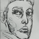 Y.Maeda. ( art_staygold )
