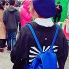ゆきみ*代アニイラスト2年 ( LION_OUKA )