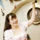 Jodlerin Sakura Kitagawa und die Edelweißmusikanten ( nyamonosin )
