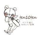 ten10ten 出張販売所 ( KanaTanaka )