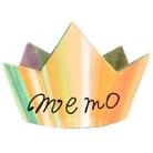 memo  (めも) ( memo )