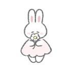 ふんわりうさちゃん ( funwariusa )
