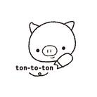 ton-to-ton ( su_zu_ru )