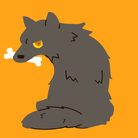 骨犬工房 ( honehonedog )