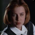 Dana Scully ( scullytalks )