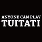TUITATI / ツイタチのスズリ ( tuitati )