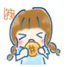 しいなゆつき/メロンパン雑貨堂 ( siina_melon )