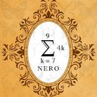 NERO ( HawoLthia )