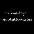 Country revolutionaries ( Country_revo )