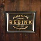 REDINK  Art×Craft ( redink_art_craft )