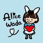 和田ありすの不思議なおみせ ( AliceWada )