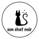 son chat noir ( sonchatnoir )