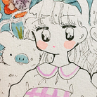 野花🌷 ( rurihokooori )