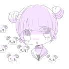 まなかふうり ( 9zr )