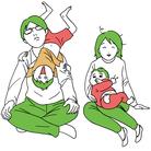 家族ほど笑えるものはない ( kazokuhodo )