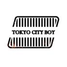 TOKYO CITY BOY ( syu_syu_syun )