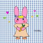 うさぎもん ( USAgimon )