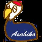 Crane×Crane ( asahiko )