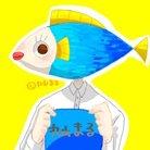 丸山 まる@魚人ブログ ( shirahoshi )