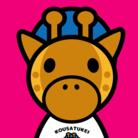 キリン【考察系youtuber】公式ショップ/サバンナ店