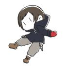 長須 ( Whale_Nagasu )