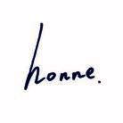 honne ( honnedesign2018 )