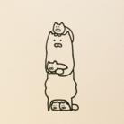 猫川のねこ ( nyan_kawa )