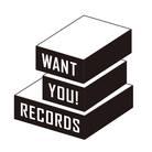 御中レコード株式会社 ( want_you_records )