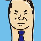 おやじ指 ( oyajiyubi )