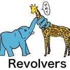 リボルバーズ丸谷 オフィシャルアイテム ( revolvers )