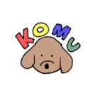 Komu ( komukomu1003 )