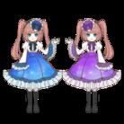 黒蝶のアトリエ ( Kuroichou_Atelier )
