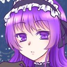 魔女Aliceは緋月ありすでもある ( majo_pOwOq )
