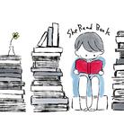 She Read Book ( amc )