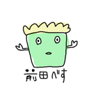 前田べす ( beth-maeda )
