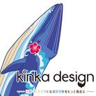 Kinkadesign うみのいきものカワイイShop ( Kinkadesign )