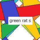 green rat s ( GreenkinokoRat )