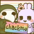 chackmo@かまってウサちゃん ( chackmo )