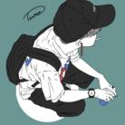 とうめ ( m_toumei_1200 )