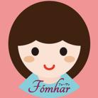 フォーヴァ ( fomhar )