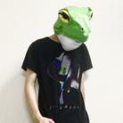 徳本かえる@すごT ( tokumo_ )