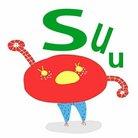 スー ( suusuusuusu )