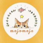 もじょもじょ ( mojomojo )