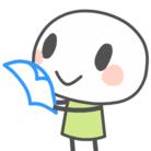 碇だよ('ロ') ( machie )