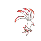 天狐屋敷 ( kitune )